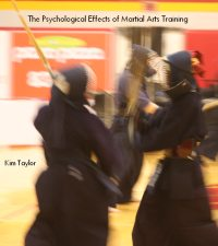 The                 Psychological Effects of Martial Arts Training