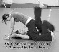 Student's                 Guide to Self Defence